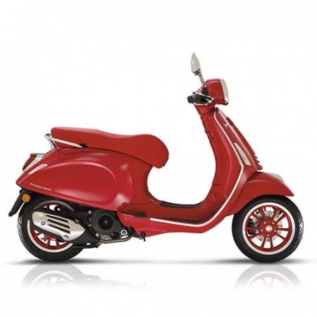 Vespa Primavera 50 (RED)®  Euro5 - PROMOTIE [1]