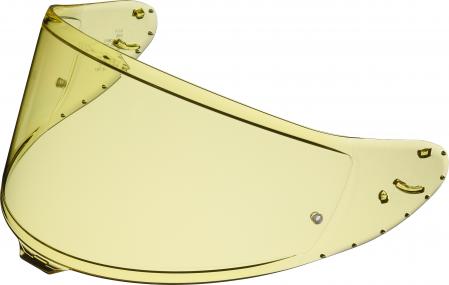 Viziera Casca Shoei NXR 2 CWR-F2PN high def. yellow