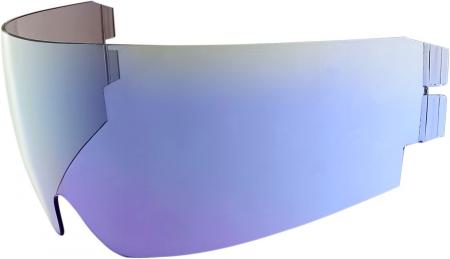 Viziera ICON BLUE