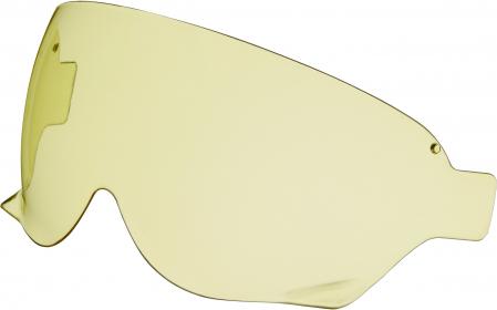VIZIERA SHOEI CJ-3 high definition yellow