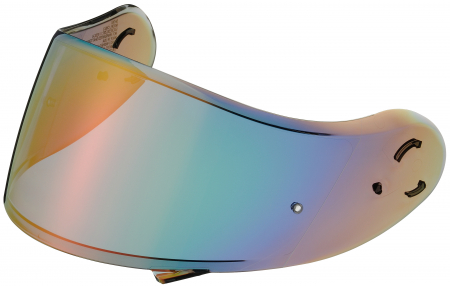 VIZIERA SHOEI CNS-3 Rainbow