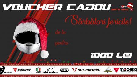 Voucher Cadou 10001