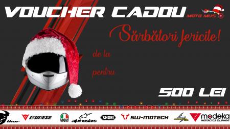 Voucher Cadou 5001