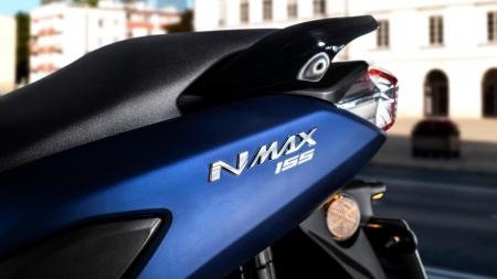 Yamaha N-MAX 155 [2]