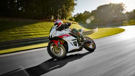 Yamaha R3 World GP 60th Anniversary [2]