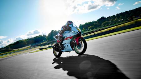 Yamaha R3 World GP 60th Anniversary [4]