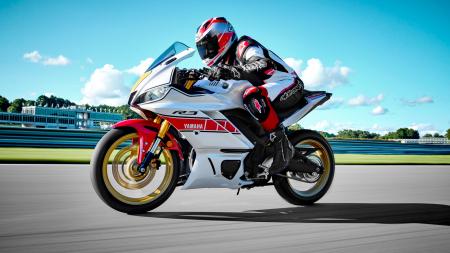 Yamaha R3 World GP 60th Anniversary [5]