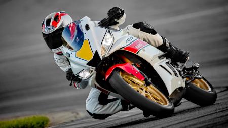 Yamaha R3 World GP 60th Anniversary [3]