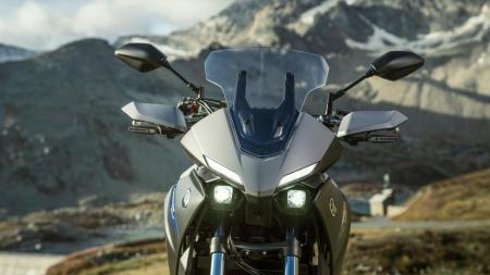 Yamaha Tracer 710