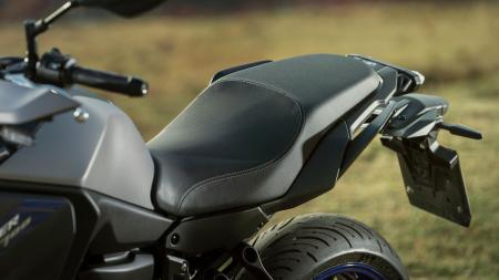 Yamaha Tracer 712
