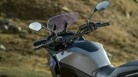Yamaha Tracer 713