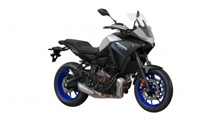 Yamaha Tracer 70