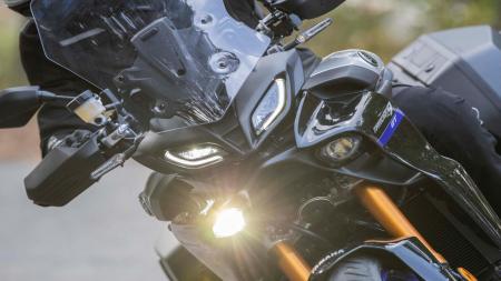 Yamaha Tracer 9 GT9