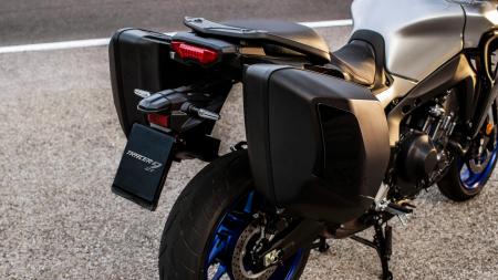 Yamaha Tracer 9 GT19