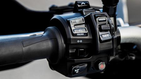 Yamaha Tracer 9 GT22