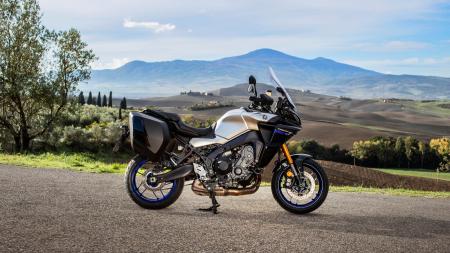 Yamaha Tracer 9 GT2