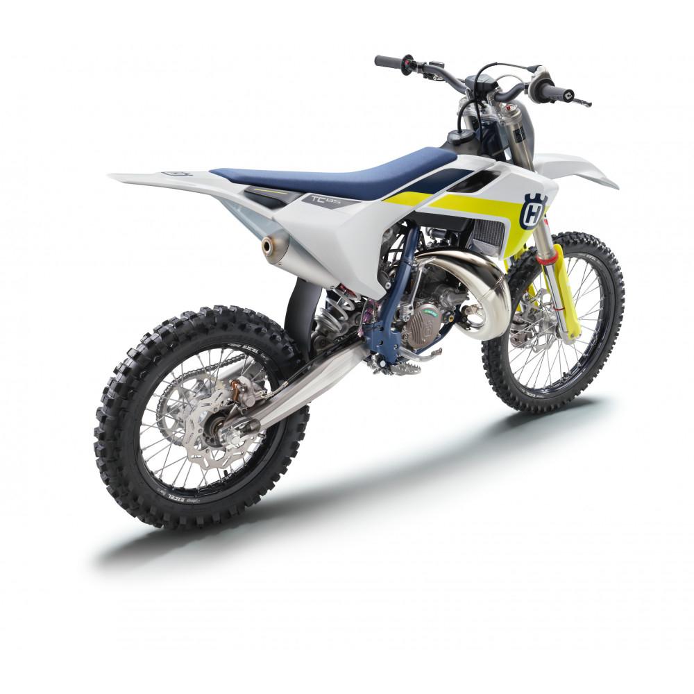 2019 Husqvarna TC85 19/16 Dirt Bike for Sale | MX Locker