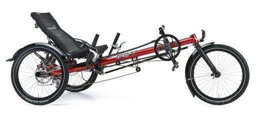 Informații generale despre triciclete electrice