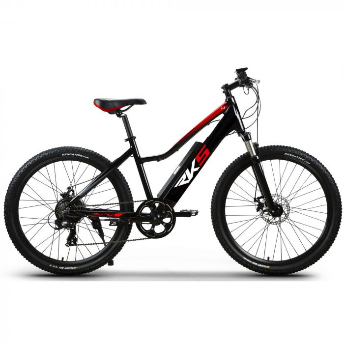 Bicicletă electrică RKS T7 [1]