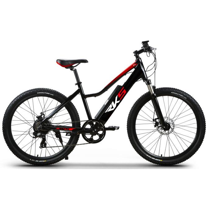 Bicicletă electrică RKS T7 [3]