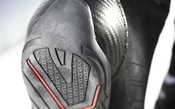 Ghete moto Urban Unisex Seventy model SD-BC6 culoare: negru [3]