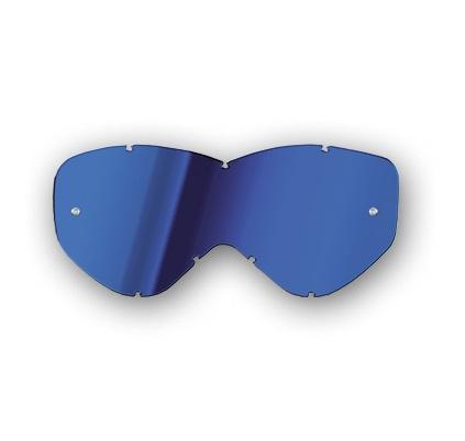 Lentila albastra Mx-Pro III (ochelari Mx-Pro – MT Helmets) [0]