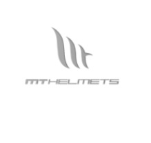 Lentila neagra MX Evo Stripes (ochelari Mx Evo – MT Helmets) [0]