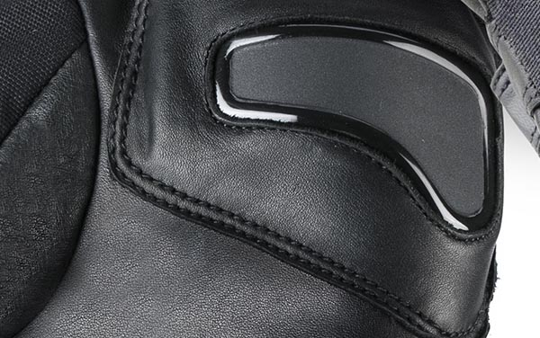 Manusi barbati iarna Seventy model SD-C9 negru – WinterTex – degete tactile [2]