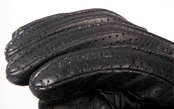Manusi barbati piele Urban vara Seventy model SD-C10 negru [5]