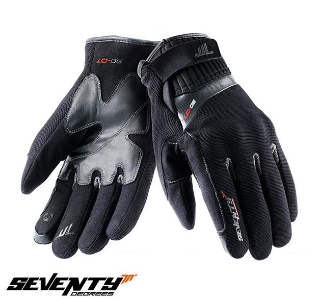 Manusi barbati Urban iarna Seventy model SD-C17 negru – marime: L (9) – WinterTex [0]