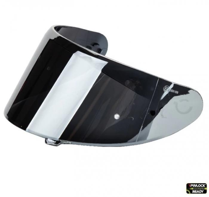 Viziera argintie (tip oglinda) casca integrala Axxis Eagle SV – Draken – pinlock ready (tip MT-V-18B – DKS218) [0]