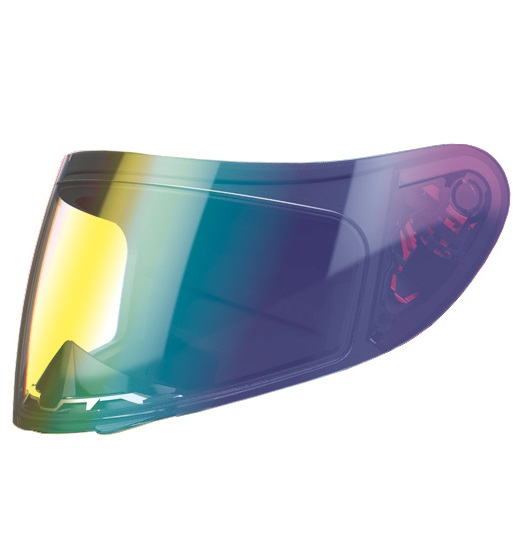 Viziera iridium casca integrala MT Matrix – Matrix Cafe Racer – pinlock ready [0]