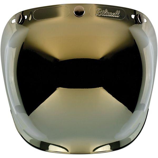 Viziera oglinda aurie (gold) (bubble visor) casca Custom Rider – Le Mans – Le Mans SV [0]