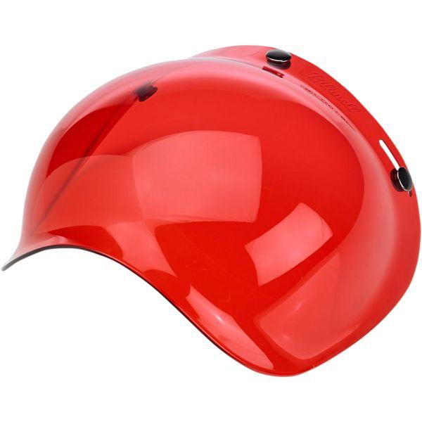 Viziera rosie (bubble visor) casca Custom Rider – Le Mans – Le Mans SV [0]