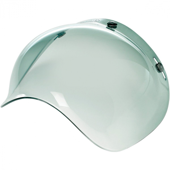 Viziera verde retro (bubble visor) casca Custom Rider – Le Mans – Le Mans SV [0]
