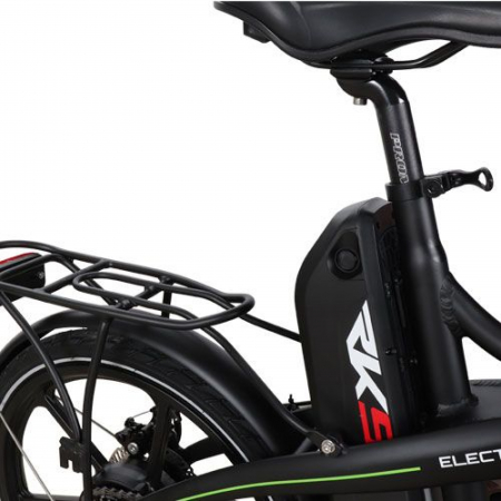 Bicicletă electrică RKS MX7 [2]