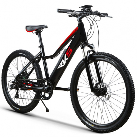 Bicicletă electrică RKS T7 [2]