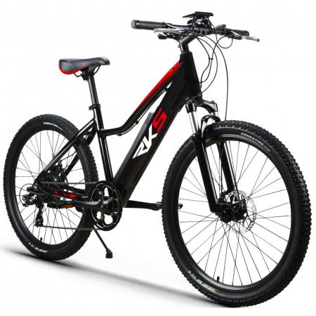 Bicicletă electrică RKS T7 [0]