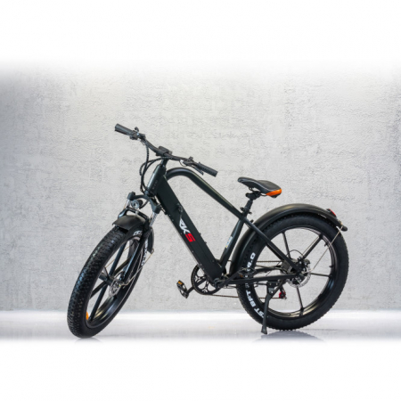 Bicicletă electrică RKS XR6 [1]