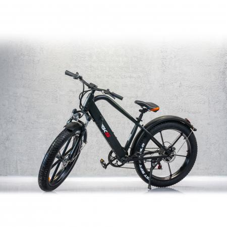 Bicicletă electrică RKS XR6 [0]