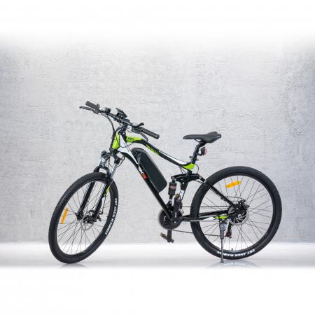 Bicicleta electrica CD15 [0]