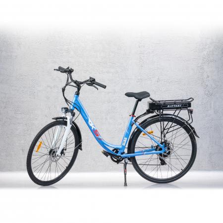 Bicicleta electrica ZF6 [0]
