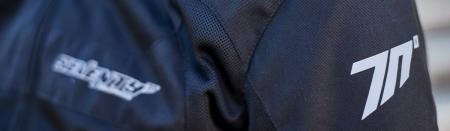 Geaca (jacheta) barbati Racing vara Seventy model SD-JR52 culoare: negru [3]