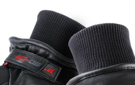 Manusi barbati iarna Seventy model SD-C9 negru – WinterTex – degete tactile [1]