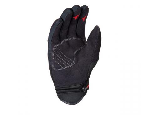 Manusi barbati neoprene/textil Urban vara Seventy model SD-C18 negru/rosu [2]