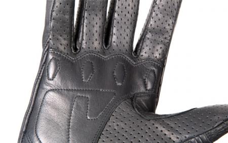 Manusi barbati piele Urban vara Seventy model SD-C10 negru [4]