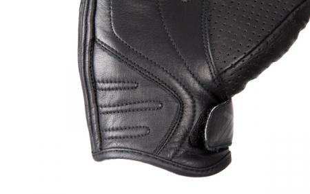 Manusi barbati piele Urban vara Seventy model SD-C10 negru [3]
