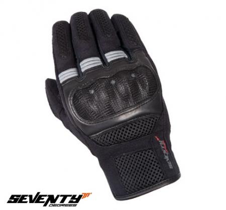 Manusi barbati Touring vara Seventy model SD-T6 negru – marime: L (9) [0]