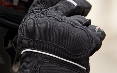 Manusi femei Touring iarna Seventy model SD-C45 negru/gri – WinterTex [2]