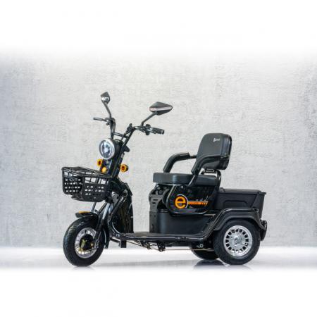 Tricicletă electrică E-MOB 09 [2]